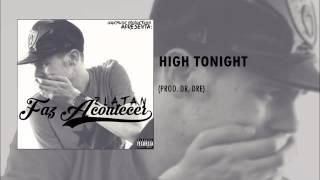06. ZLÁTAN - HIGH TONIGHT (AUDIO)