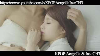 [Acapella] ELSIE (Eunjung) - I'm Good (혼자가 편해졌어) (Solo Ver)
