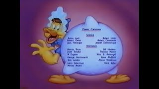 Jeffrey A. Montgomery Presentations/Carbunkle Cartoons/The Harvey Ent Company/Claster TV Inc (1994)