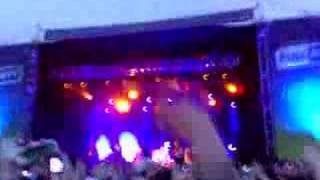lostprophets full Ponty 07 - last summer - part 1