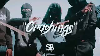 "Sav12 x S1 Type Beat ""Crashings"" | UK Drill Instrumental 2019 (Prod. Seymour)"
