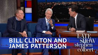 President Bill Clinton Reconsiders His #MeToo Comments
