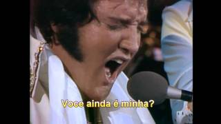 Unchained Melody - Elvis Presley - Tradução