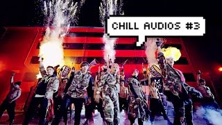 Chill Audios for Vine #3
