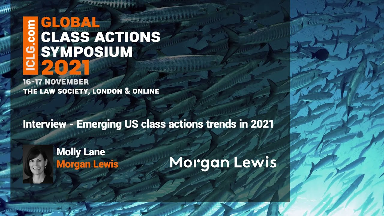 Global Class Actions Symposium 2021