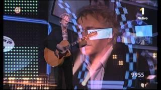 Peter Cmorik - Dnes uz viem (Pavol Hammel cover)