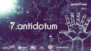 07. ReTo - Antidotum (prod. Fryta Beatz) Official Audio