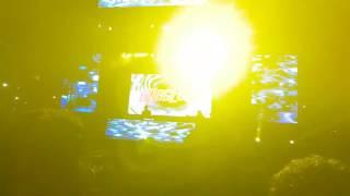Borgeous - Wildfire, Unleashed 7, November 12, 2016