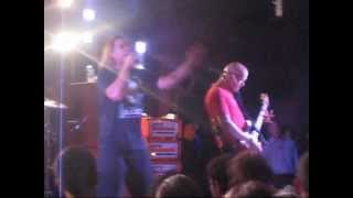 Ugly Kid Joe - Devil's Paradise (New for 2012) - Live at C103 Plymouth 2012