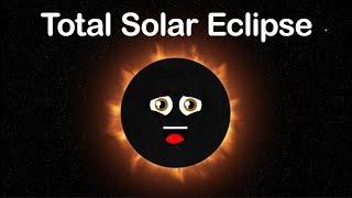 Solar Eclipse 2017/Solar Eclipse/Total Solar Eclipse 2017