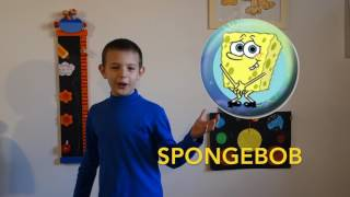 SBSP - Spongebob Squarepants