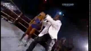 WWE R Truth  new Theme Right Time 2010 Live