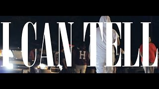 """Offical Video -  JussTrill """"I Can Tell"""""""