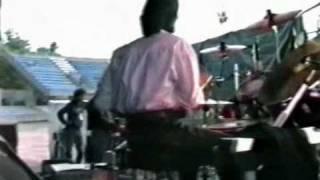 Blue System - Under My Skin (live in Kaunas 1990)