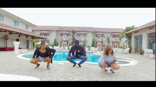 Dance crew ft Dotorado pro ( african scream ) version dance by Actu danse Gabon