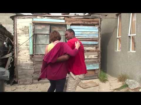 Dancing with the locals: Khayelitsha, South Africa.m4v