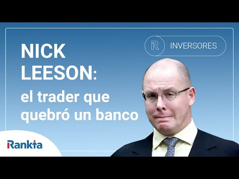 En este vídeo explicaremos la historia del Rogue Trader Nick Leeson y de cómo el 23 de febrero de 1995 quebró el banco Barings Bank