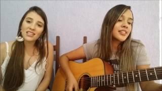 Zero a dez - Ivete Sangalo e Luan Santana ( Karini Figueiredo   part.  Patrícia Nascimento cover)