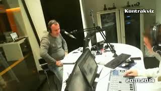 TDI Kontra Kviz - Kim Kardasijan i Nikšicanin