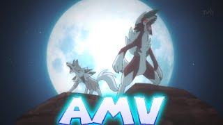 Pokemon - AMV - Believer