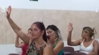 Angélica Santos//Vou te dar Vitória Lança 2016