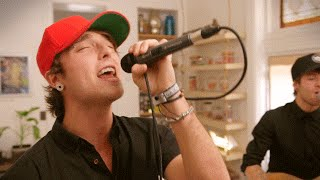 EMBLEM3 - End of the Summer - Live at The Patch