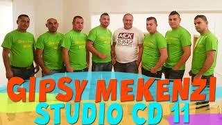 Gipsy Mekenzi CD 11 2018