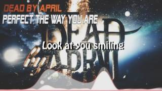 ►♫Nightcore♫ - Perfect The Way You Are [Dead By April] + Lyrics