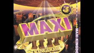 MAXI KINGDOM 舞曲大帝國 3- MEN IN BLACK