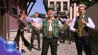 NIKOLAY SLAVEEV - TI UBAVA DEVOYKO / Николай Славеев - Ти убава девойко, 2014
