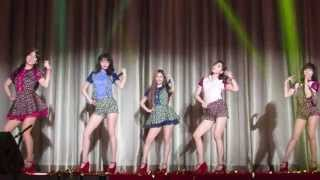 Roly Poly- T-Ara (티아라) Live @ Seoul Guro Int'l Kids Film Festival