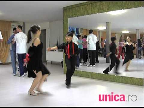 Cum poţi să te relaxezi prin dans