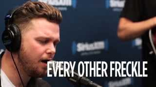 "Alt-J ""Every Other Freckle"" // SiriusXM U // SiriusXM"