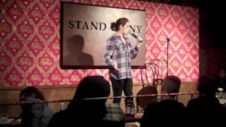 Marlena Rodriguez @ Stand Up NY