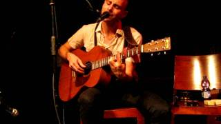 Asaf Avidan - A Ghost Before The Wall (Live 2011)
