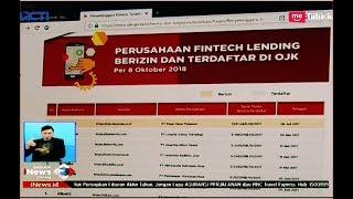 WASPADA SETAN KREDIT! Hanya 73 Perusahaan Pinjaman Online Terdaftar OJK - SIS 02/12
