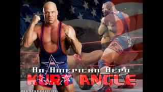 Kurt Angle WWE Theme Song + You SUCK Chants (HD)