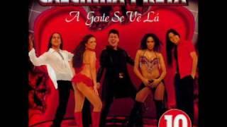 11 - Amor Fatal (Acústico) - Calcinha Preta (volume 10)