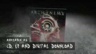 ARCH ENEMY - The Root Of All Evil (Trailer)