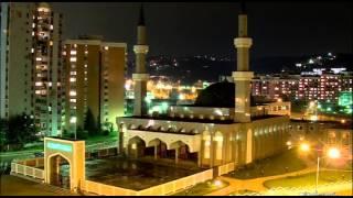 Hafiz Aziz Alili - 80. sura 'Abese - 80. surah 'Abasa