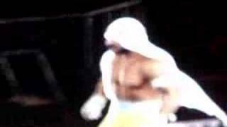 Sabu's Entrance Theme on Smackdown vs Raw 2008