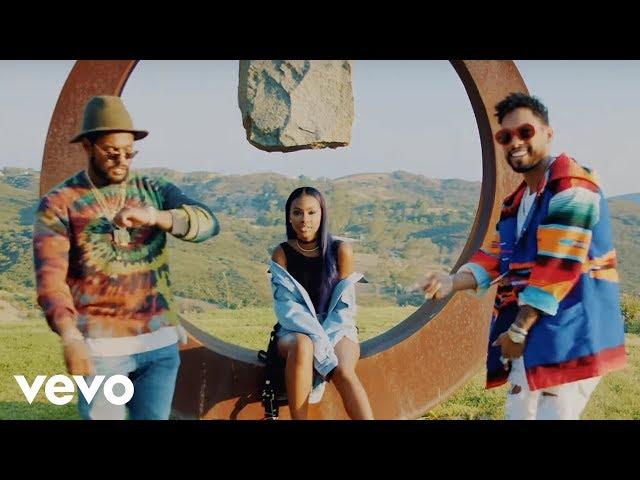 Videoclip oficial de 'Overtime', de Schoolboy Q, Miguel y Justine Skye.