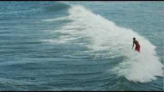 Fotodocumentário sobre Surfistas