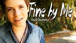 Fine By Me - Andy Grammer - Jordan Jansen