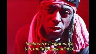 Lil Wayne - Uproar (Legendado Pt/Br)
