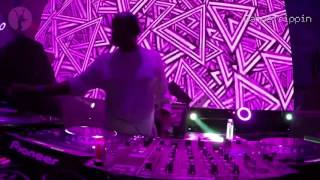 Juan Atkins - Live @ Mixmag Lab LDN 2015