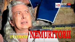 NEMURITORII . Promo Ianuarie 2016 (oficial video)
