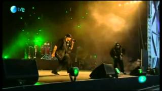 Cypress Hill   How I Could Just Kill A Man   Rock In Rio Madrid 2010 HQ