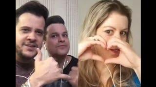 João Neto e Frederico +GoreteBernardes - Moda Derramada - Smule