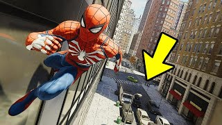 9 Video Games That Put Insane Effort Into Details Nobody Noticed